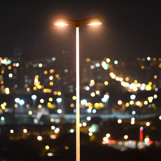 Tire suas dúvidas sobre iluminação pública
